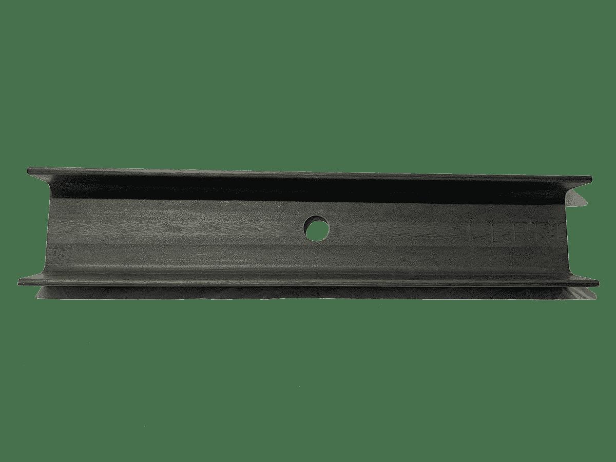 Type de plaque d'ancrage utilisée par Anteq SA - Lamina