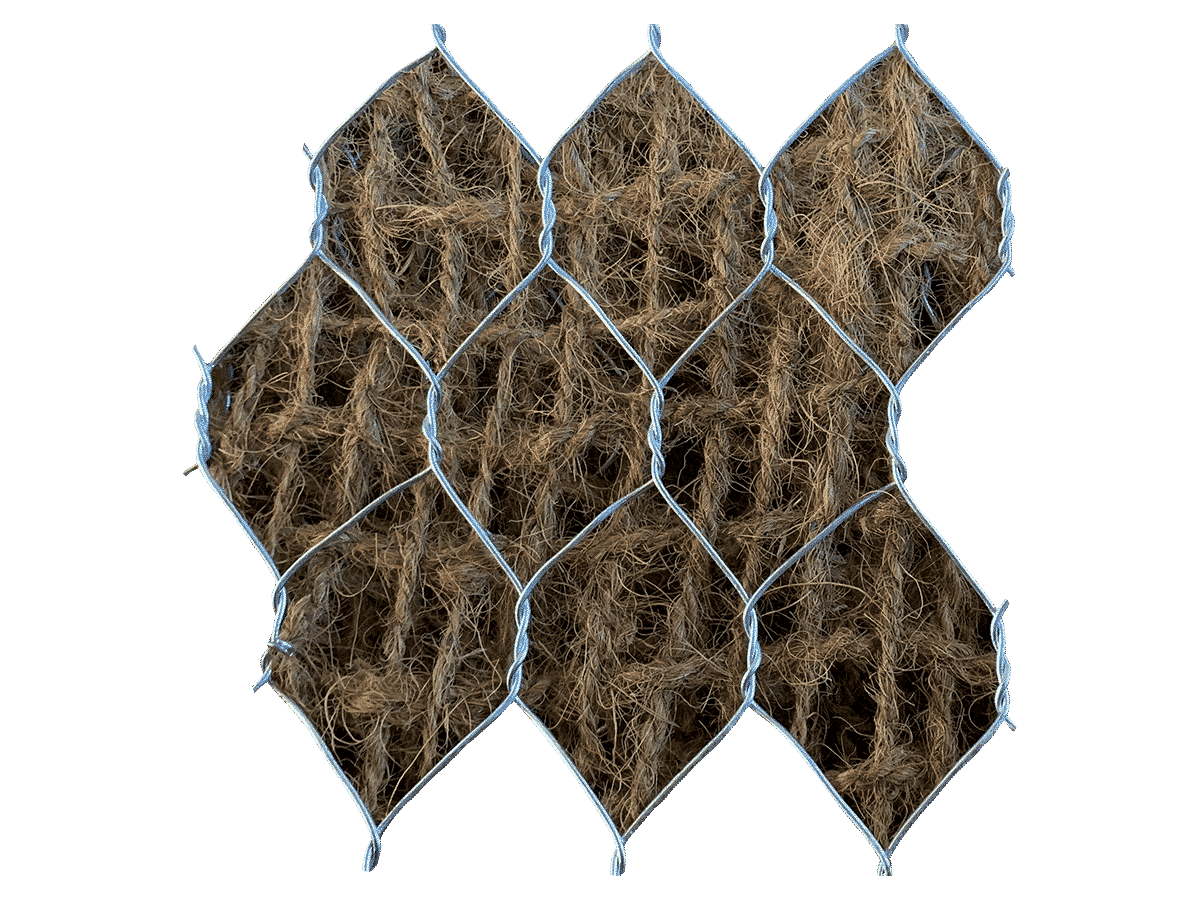 Type de substrat utilisé par Anteq SA - Hexagonum PRO